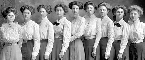 cosmetology through the ages 1910 s